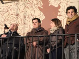 Pregó Festes Sant Antoni Abat