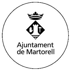 Logo del Web de notícies de l\'Ajuntament de Martorell