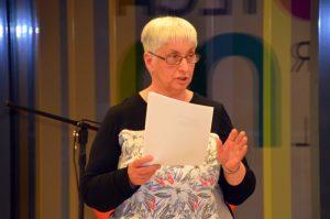 Dia Muncial de la Poesia a la Biblioteca Martorell