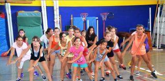 Activitats d'estiu PMSAPM