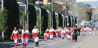 1a Festa Bastonera de Martorell