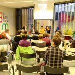 Presentació 'Argelagues' de Gemma Ruiz
