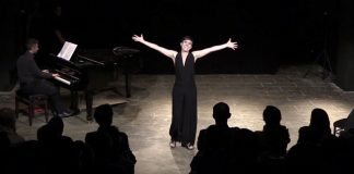 'Nine: les dones de Guido Contini'