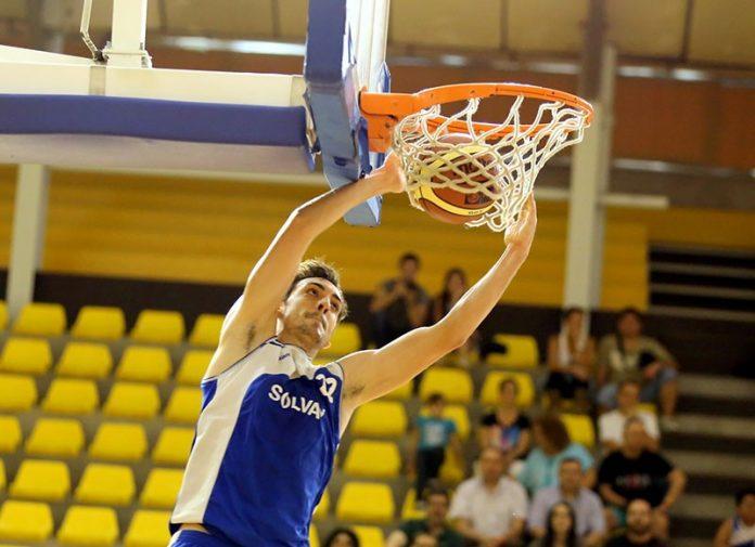 Marc Bernadí CB Martorell