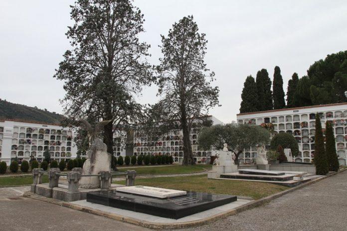 Cementiri municipal
