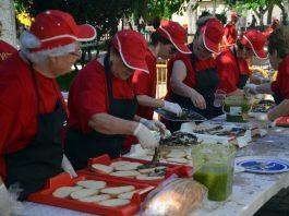 Festes de Buenos Aires