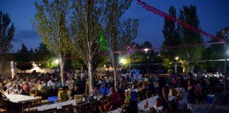 Festa del Barri Torrent de Llops i Rodalies