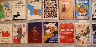 Concurs cartells Carnaval i Nadalem