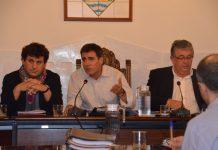 Ple Municipal Ajuntament de Martorell