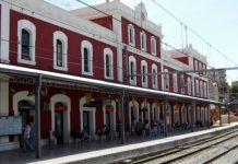 Estació RENFE Martorell