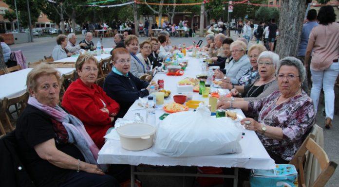 Sopar popular Buenos Aires