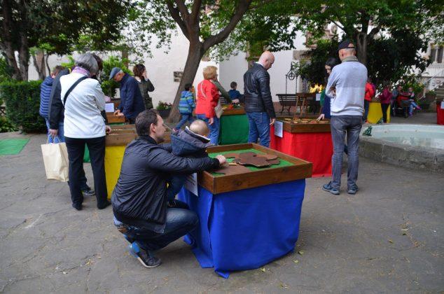 Jocs tradicionals a l'Enrajolada