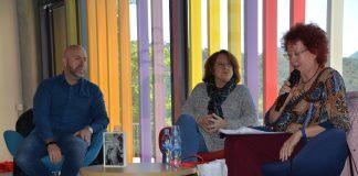 Presentació llibre Patricia Gabancho