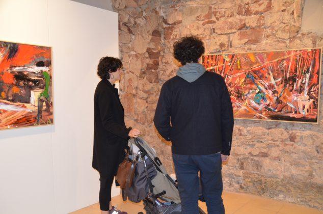 Exposició 'A casa de...'