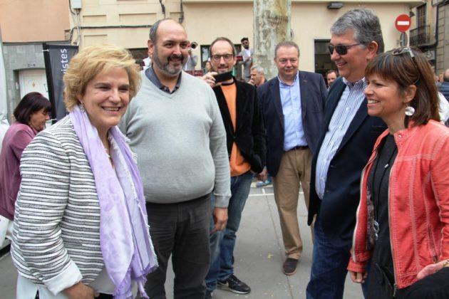 Esguard Tour. Conversa entre Màrius Serra i Pilar Rahola