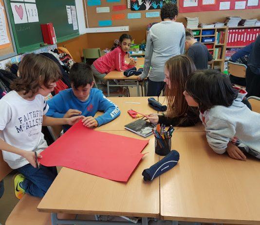 Cultura Emprenedora a l'Escola