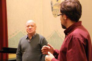 Laboratori Musical amb Albert Guinovart