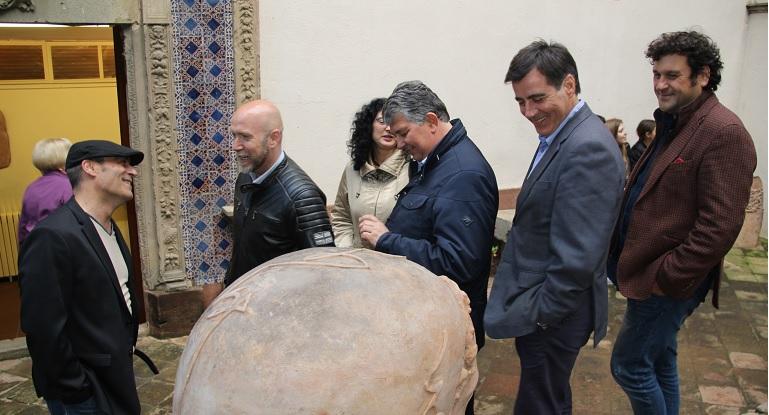 Exposició 'Genèric' de Josep Saus