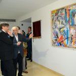 Visita del President Puigdemont en l'acte d'obertura dels 850 anys de l'Hospital de Martorell 17