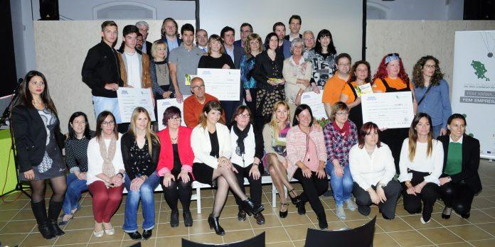 Concurs iniciatives empresarials Baix Nord
