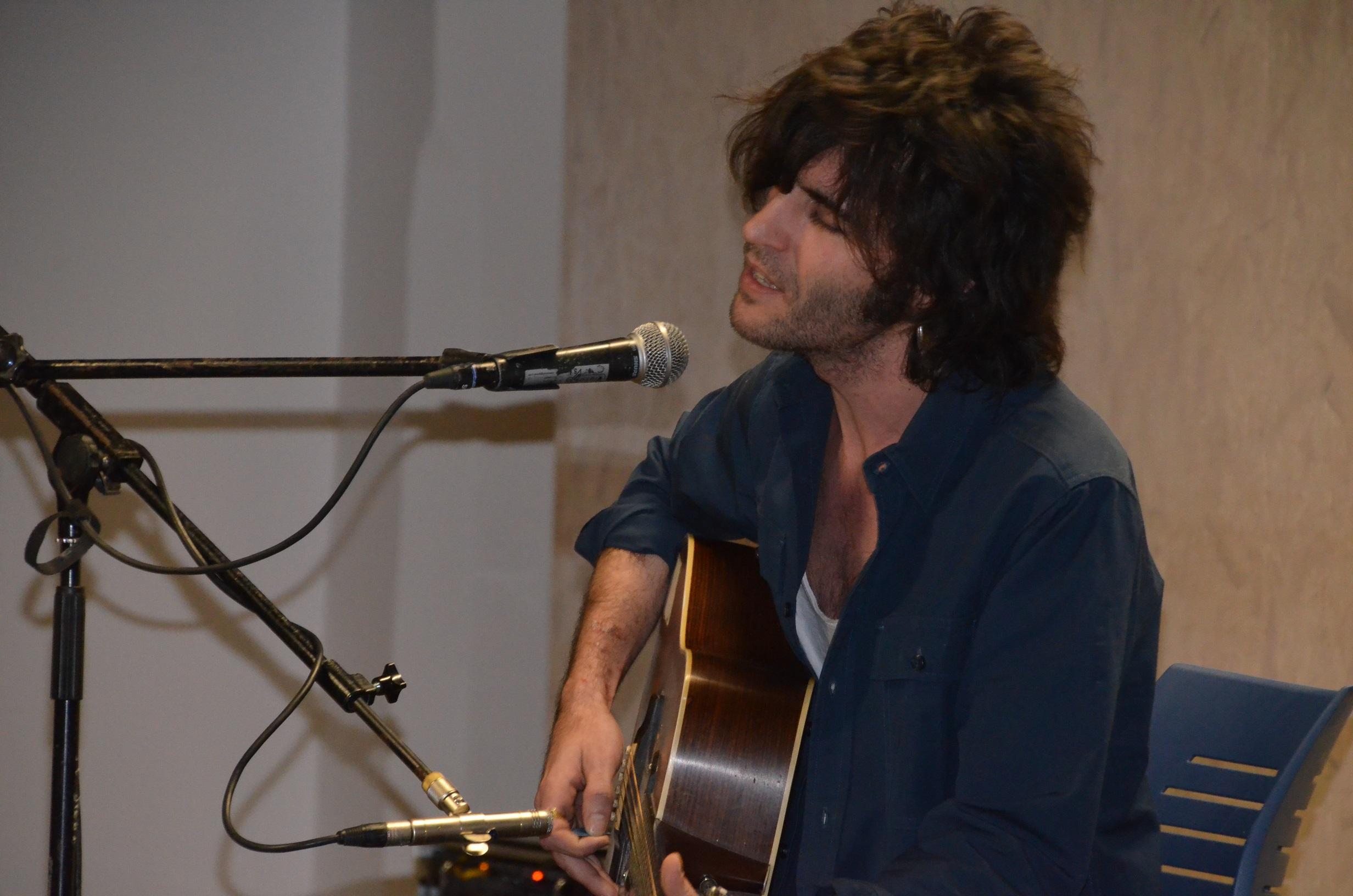 Concert Xarim Aresté