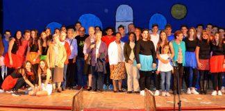 Teatre solidari Mans Mercedàries