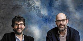 Marc Artigau i Jordi Basté